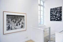 Peter Martensen - Undone sketches - vue de l'exposition 4