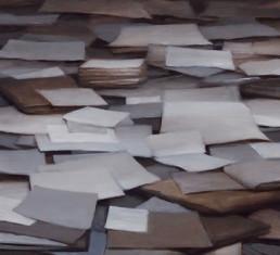 Peter Martensen - The Papers