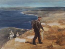Peter Martensen - The Arrival