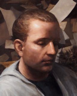 Peter Martensen - The Poet