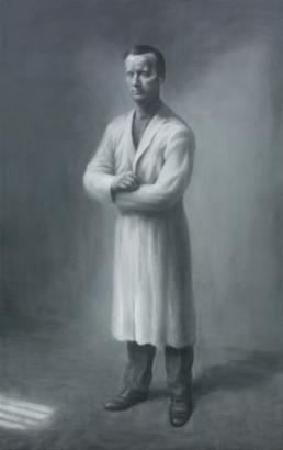 Peter Martensen - Fantom – Fantôme