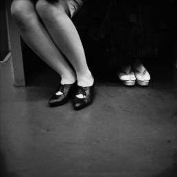 Jeremy Stigter - Feet