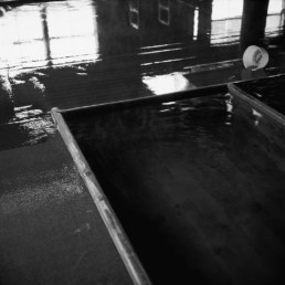 Jeremy Stigter - bath