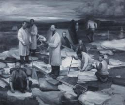 Peter Martensen - The Settlement