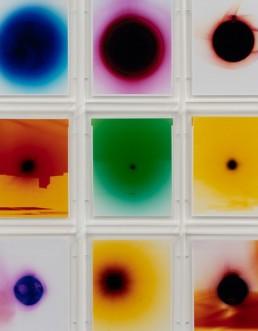 Nicolai Howalt - Light Break - Synliggørelser - DEN FRIE - 2020 - 3
