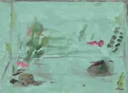 Marlon Wobst - Aquarium