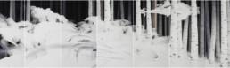 Min Jung-Yeon - Tissage - Carte Blanche au Musée Guimet