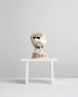 Pernille Pontoppidan Pedersen - Plinth#1