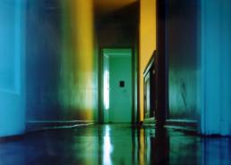 Peter Neuchs - Corridor 1