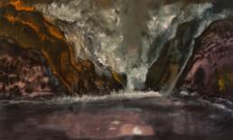 Peter Neuchs - Tempestade