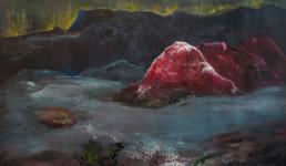 Peter Neuchs - Pedras vermelhas