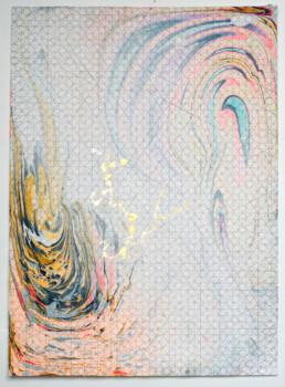 Lyndi Sales - Drawer drawing 25