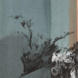 Min Jung-Yeon - Mécanisme mental