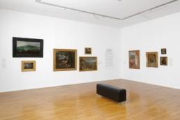 Regarder les Nuages - Musée des Beaux-Arts de Cambrai ©Aurélien Mole