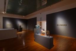 Bente Skjøttgaard - Regarder les Nuages - Musée des Beaux-Arts de Cambrai