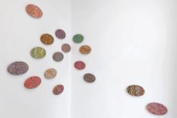 Maibritt Ulvedal Bjelke - Galerie Maria Lund – colour galore