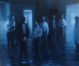 Peter Martensen - Dark Room