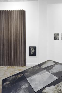 Nicolai Howalt - Esben Klemann - Galerie Maria Lund – de travers
