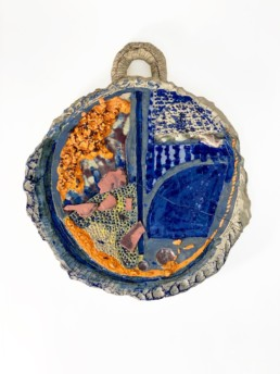 Pernille Pontoppidan Pedersen - Ornament hanging