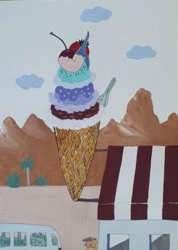 Shoi - Ice cream shop