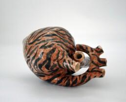 Shoi - Cœur de tigre