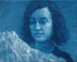 Peter Martensen - Blue Erin