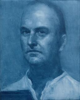 Peter Martensen - Blue Morten
