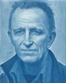 Peter Martensen - Blue Peter