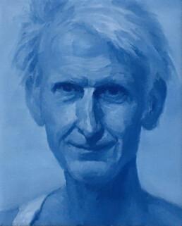 Peter Martensen - Blue Pontus