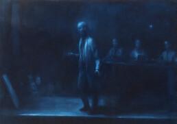 Peter Martensen - The Performance