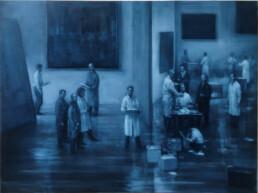 Peter Martensen - The Studio
