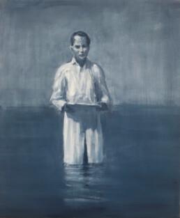 Peter Martensen - The diary