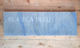 Morten Søndergaard - Bla bla bleu