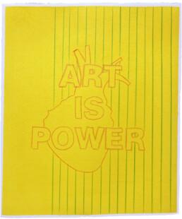 Elle-Mie Ejdrup Hansen - ART is power (9) - heART