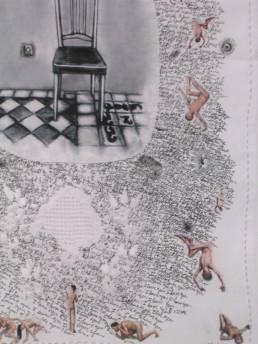 Peter Neuchs - Dreamtests 10 (détail)