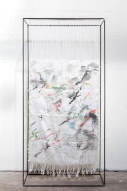 Elise Peroi - Paysage fragment