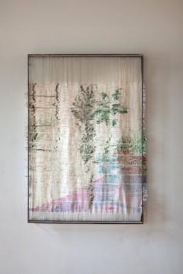 Elise Peroi - Extérieur vitré