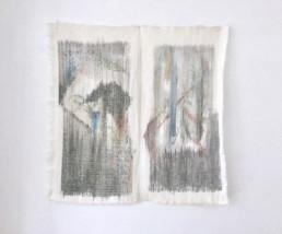 Elise Peroi - Furoshiki variation