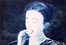 Didier Boussarie - Le biscuit
