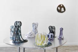 Bente Skjøttgaard - Galerie Maria Lund - Look at me