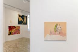 Marlon Wobst - Galerie Maria Lund - Relax