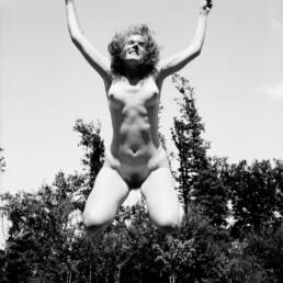 Jeremy Stigter -sans titre (Sauterelle)